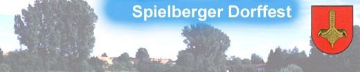 7. Dorffest-Spielberg 2015